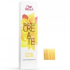Wella Color Fresh CREATE Future Yellow 60 ml