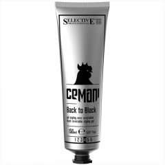 SELECTIVE For Men Cemani Back to Black 150 ml