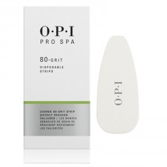 OPI Pro Spa Disposable Grit Strips 180 Grit