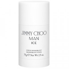 Jimmy Choo Man Ice Deo Stick 75 ml
