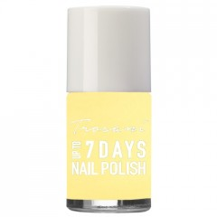 Trosani Up To 7 Days Lemon Pie Yellow 15 ml