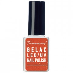 Trosani GEL LAC Glam Orange 10 ml