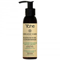 Tahe Organic Care Radiance Oil Conditioner 100 ml