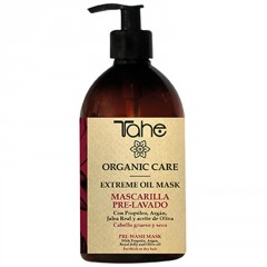 Tahe Organic Care Extreme Pre-Washing Oil Mask 500 ml