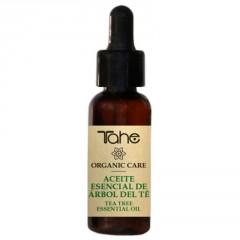 Tahe Organic Care Essentielles Teebaum Öl 10 ml