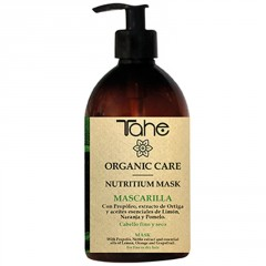 Tahe Organic Care Nutritium Mask 500 ml