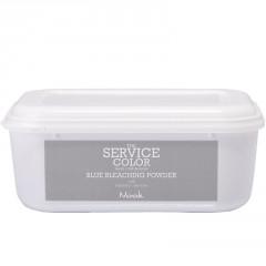 Nook Bleaching Powder Blue 500 g