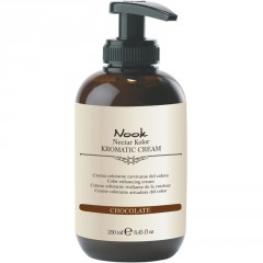 Nook Nectar Kolor Kromatic Cream Chocolate 250 ml