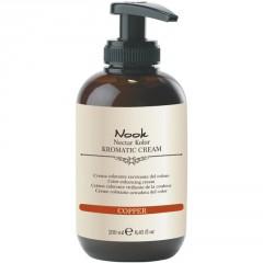 Nook Nectar Kolor Kromatic Cream Copper 250 ml