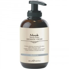 Nook Nectar Kolor Kromatic Cream Platinum 250 ml
