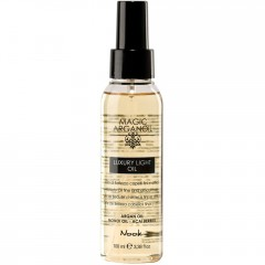 Nook Magic Argan Luxury Light Oil 100 ml