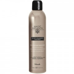 Nook Magic Argan Secret Volumizing Hair Spray 400 ml