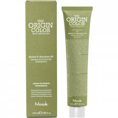 Nook The Origin Color 10.13 platinblond beige 100 ml