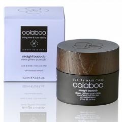 oolaboo STRAIGHT BAOBAB Sleek Glittery Pomade 100 ml
