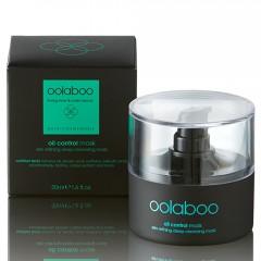 oolaboo SKIN REFINING Deep-Cleansing Mask 50 ml