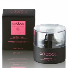 oolaboo AGELESS Firming Nutrition Mask 50 ml