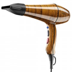 Wahl Wood Edition Haartrockner