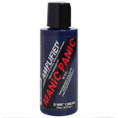 Manic Panic Amplified Atomic Turquoise 118 ml