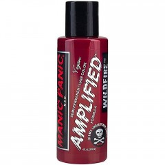Manic Panic Amplified Wildfire Red 118 ml