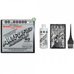 Manic Panic Flash Lightning Bleach Kit 40 Vol