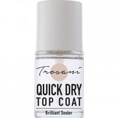 Trosani Quick Dry Top Coat 15 ml