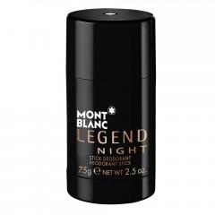 Montblanc Legend Night Deo Stick 75 ml