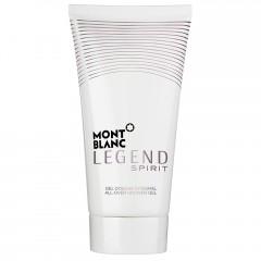 Montblanc Legend Spirit Shower Gel 150 ml