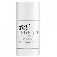 Montblanc Legend Spirit Deo Stick 75 ml