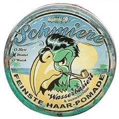 Rumble59 Schmiere Pomade Härtegrad mittel 250 ml