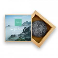 Rosental Organics Konjac Schwamm Bambuskohle