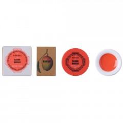Korres VINTAGE LOOK Lip Butter Pot Mango 6 g