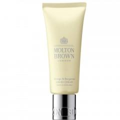 Molton Brown Orange & Bergamot Hand Cream 40 ml