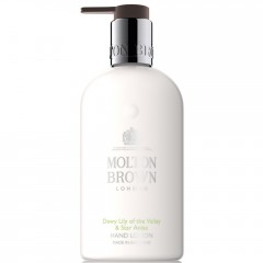 Molton Brown Dewy Lily of the Valley & Star Anise Hand Lotion 300 ml