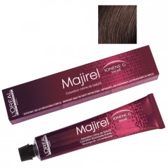 L'Oréal Professionnel Majirel French Brown 5,42 Hellbraun Kupfer Irisé 50 ml