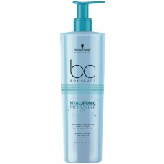 Schwarzkopf BC Bonacure Hyaluronic Moisture Kick Cleansing Conditioner 500 ml