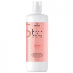Schwarzkopf BC Bonacure Peptide Repair Rescue Shampoo 1000 ml