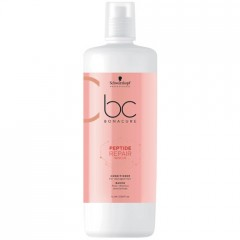 Schwarzkopf BC Bonacure Peptide Repair Rescue Conditioner 1000 ml
