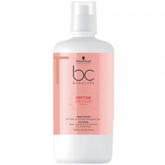 Schwarzkopf BC Bonacure Peptide Repair Rescue Treatment 750 ml