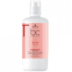Schwarzkopf BC Bonacure Peptide Repair Rescue Deep Nourishing Treatment 750 ml