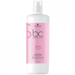 Schwarzkopf BC Bonacure pH 4.5 Color Freeze Sulfate-Free Shampoo 1000 ml