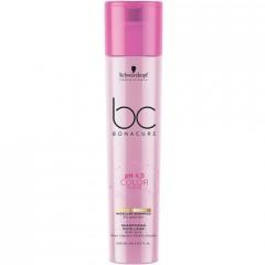Schwarzkopf BC Bonacure pH 4.5 Color Freeze Gold Shimmer Shampoo 250 ml