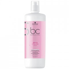 Schwarzkopf BC Bonacure pH 4.5 Color Freeze Silver Shampoo 1000 ml