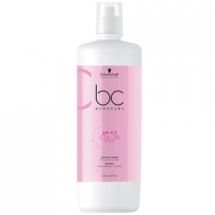 Schwarzkopf BC Bonacure pH 4.5 Color Freeze Conditioner 1000 ml