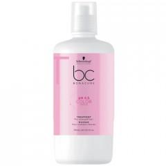 Schwarzkopf BC Bonacure pH 4.5 Color Freeze Treatment 750 ml