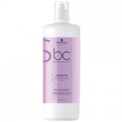 Schwarzkopf BC Bonacure Keratin Smooth Perfect Shampoo 1000 ml