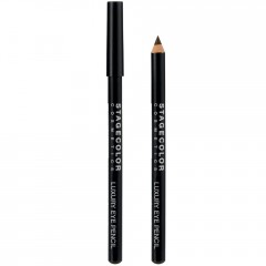 STAGECOLOR Luxury Eye Pencil Brown Gold