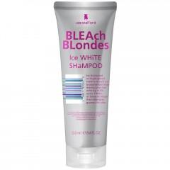 Lee Stafford Ice White Shampoo 250 ml
