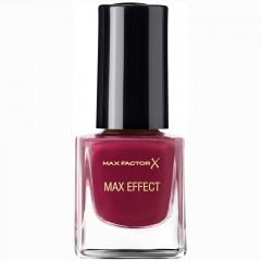 Max Factor Max Effect Mini Nail Polish Pandora Ruby 4,5 ml
