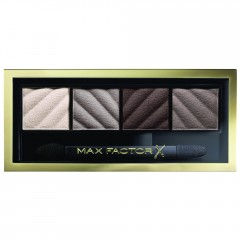 Max Factor Smokey Eye Matte Drama Kit Smokey Onyx