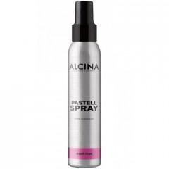 Alcina Pastell Spray Deep-Pink 100 ml